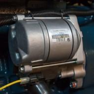 Сварочный генератор TOYO DC-450KBS (220V)