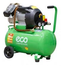 Компрессор ECO AE-502-3 АКЦИЯ! + Масло компрессорное ECO 1л