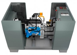 Газовый генератор ФАС-28-3/ВП