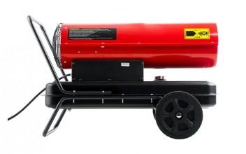 Тепловая пушка Ресанта ТДП-15000