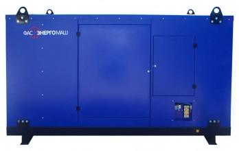 Газовый генератор ФАС-50-3/МП