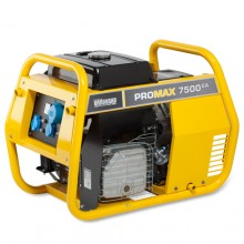 Бензиновый генератор Briggs & Stratton Promax 7500 EA