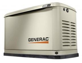 Газовый генератор 20 кВт Generac 7078