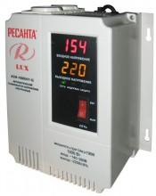 Стабилизатор Ресанта АСН-1000Н/1-Ц LUX