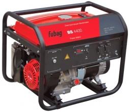 Бензиновый генератор Fubag BS 4400