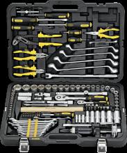 Набор инструментов Berger BG131-1214 (131 предмет)