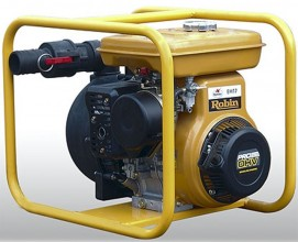 Мотопомпа Robin-Subaru PACE 52