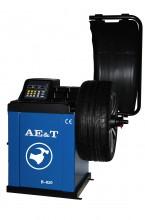 Балансировочный станок AE&T B-820 для колес легковых автомобилей