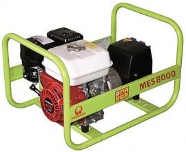 Бензиновый генератор PRAMAC MES8000 400/230V