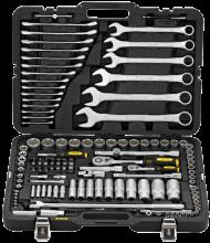 Набор инструментов Berger BG148-1214 (148 предметов)