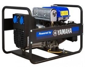 Бензиновый генератор Energo EB 3,5/230 Y