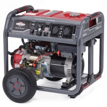 Бензиновый генератор Briggs & Stratton Elite 7500 EA