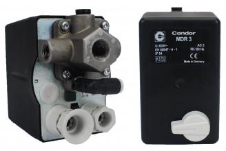 Реле давления (прессостат) Condor MDR 3