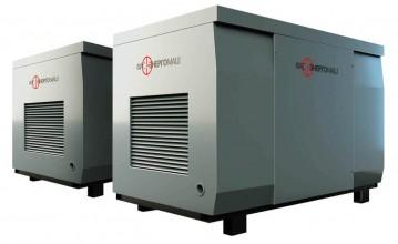 Синхронизированная генераторная установка ФАС-50-3/ВС