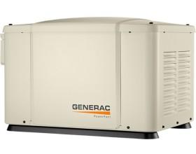 Газовый генератор 5.6 кВт Generac 6520