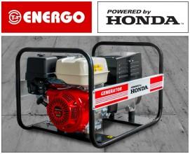 Сварочный генератор Energo EB 6,0/230-W220HMDC
