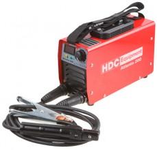 Сварочный инвертор HDC Atlanta 200