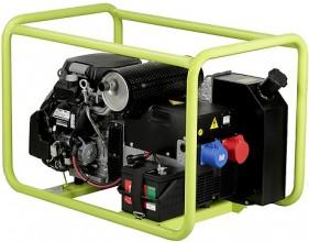 Бензиновый генератор PRAMAC MES15000 400/230V