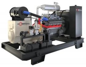 Газовый генератор ФАС-150-3/ЯП