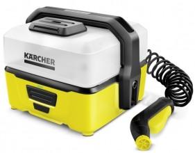 Мойка высокого давления Karcher ОC 3