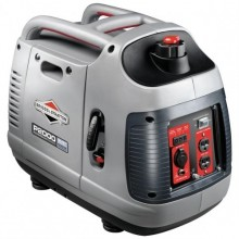 Инверторный генератор Briggs & Stratton Inverter P2000
