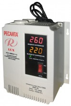 Стабилизатор Ресанта АСН-2000Н/1-Ц LUX