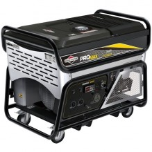Бензиновый генератор Briggs & Stratton Promax 10000 EA