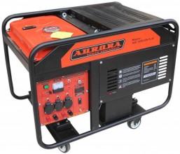 Бензиновый генератор Aurora AGE 12000 DZN PLUS с блоком автоматики