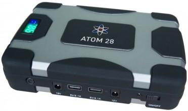 Пусковое устройство Aurora ATOM 28