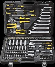 Набор инструментов Berger BG128-1214 (128 предметов)