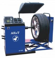 Балансировочный станок AE&T BT-850 для колес грузовых автомобилей