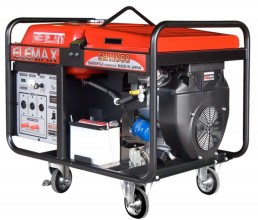 Бензиновый генератор Elemax SH 11000-R