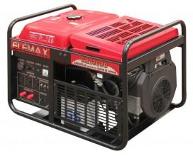 Бензиновый генератор Elemax SH 13000-R