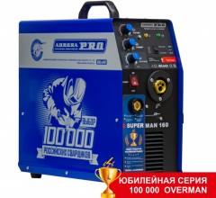 Сварочный полуавтомат AuroraPRO OVERMAN 160