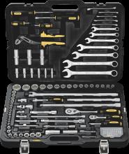 Набор инструментов Berger BG118-1214 (118 предметов)