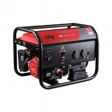 Бензиновый генератор Fubag BS 3300 A ES c коннектором автоматики