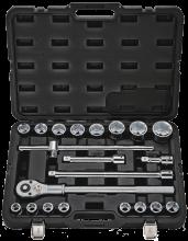 Набор инструментов Berger BG021-34 (21 предмет)