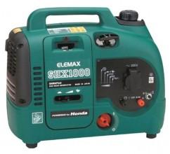 Инверторный генератор Elemax SHX 1000-R