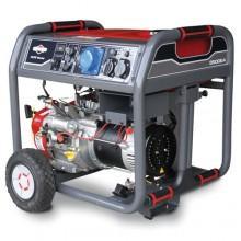 Бензиновый генератор Briggs & Stratton Elite 8500 EA