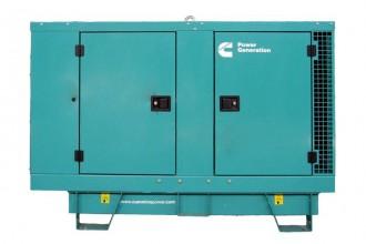 Дизельная электростанция Cummins C8D5