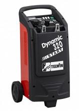 Пуско-зарядное устройство Telwin DYNAMIC 320 START