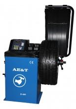 Балансировочный станок AE&T B-500 для колес легковых автомобилей