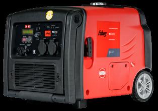 Инверторный генератор Fubag TI 3200