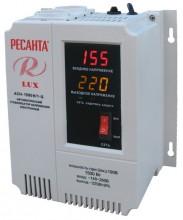 Стабилизатор Ресанта АСН-1500Н/1-Ц LUX