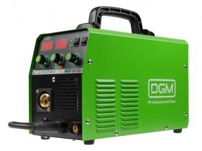 Сварочный полуавтомат DGM DUOMIG-252E (MIG/MMA)