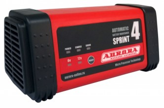 Зарядное устройство Aurora SPRINT-4