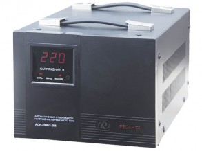 Стабилизатор Ресанта АСН-2000/1-ЭМ