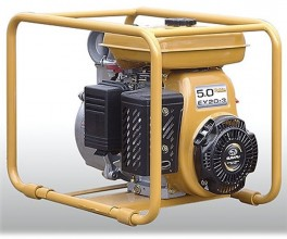 Мотопомпа Robin-Subaru PTG 310 ST (PTG 307 ST)
