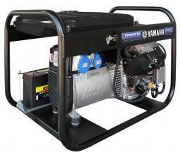 Бензиновый генератор Energo EB 14,0/230 YLE