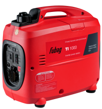Инверторный генератор Fubag TI 1000